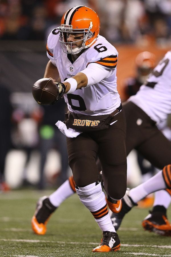 Brian Hoyer Cleveland Browns Cleveland Browns History Cleveland Browns Nfl Cleveland Browns