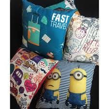 Image result for cover bantal sofa