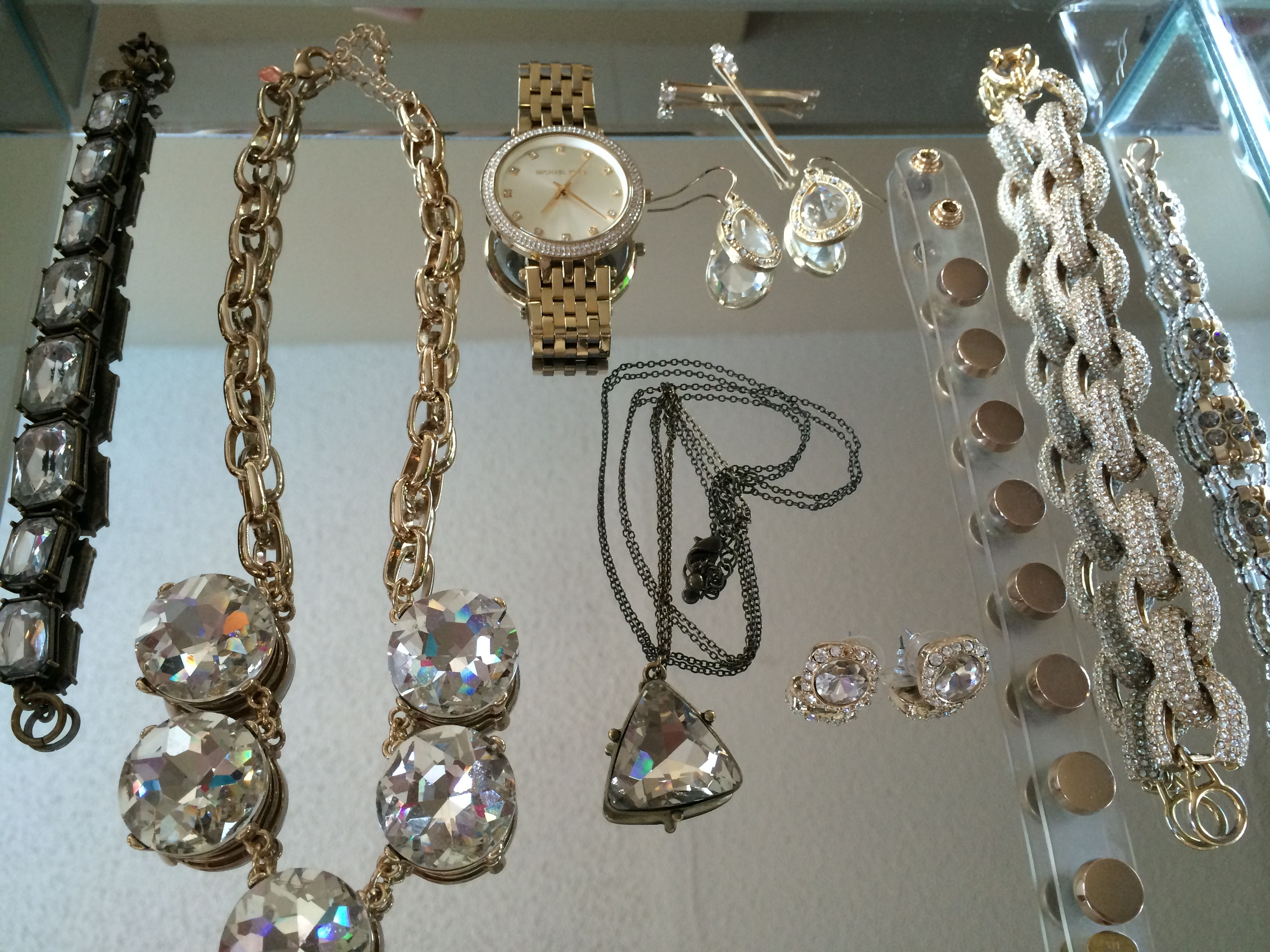 Blingy Accessories