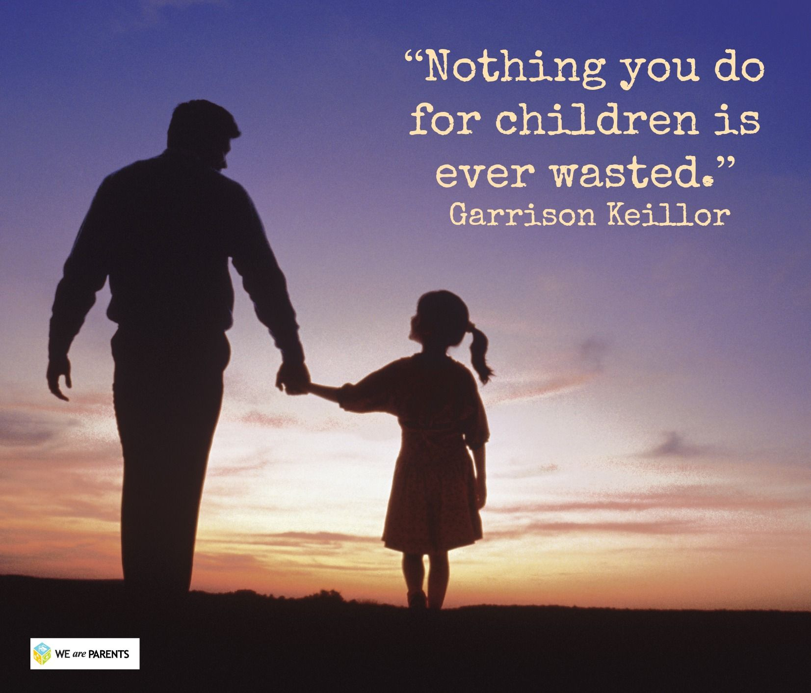 Quotes About Teaching Children Nothing You Do For Children Is Ever Wasted  Teaching Inspiration