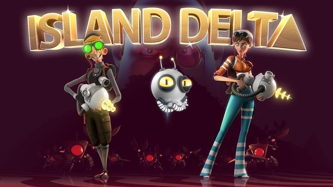 Island Delta V1 4 Android Game Android Mod Game Island Games