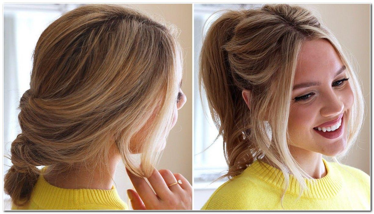 Pin On Hair Simple Beauty