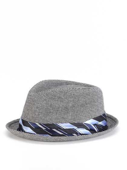 87f9d81874f03 Fedora by Block Headwear on Gilt.com Someday I ll be able to rock a fedora  without looking silly.