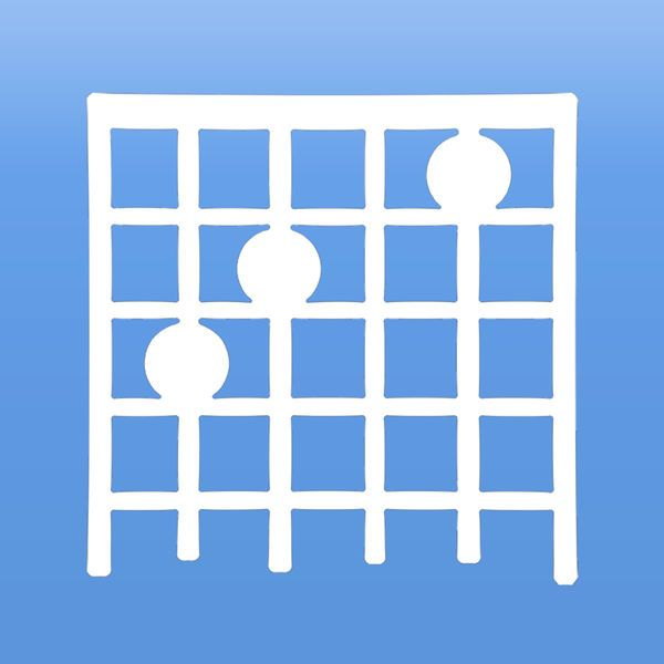 Download Ipa Apk Of Chordbank How To Play Guitar Chords For Free
