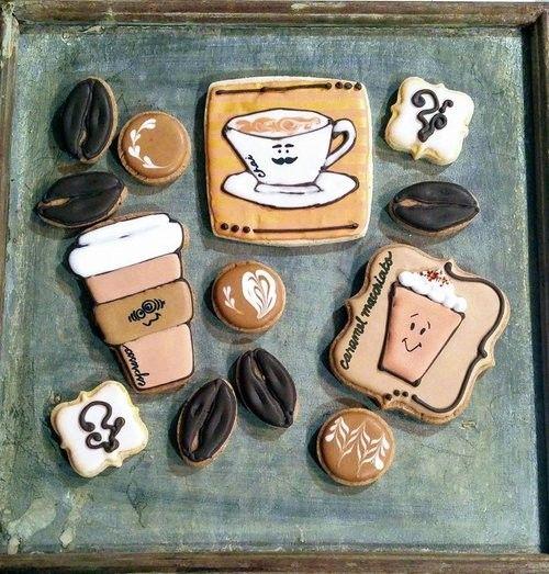 Coffee, Cappuccino, Macchiato, Espresso, Coffee Beans