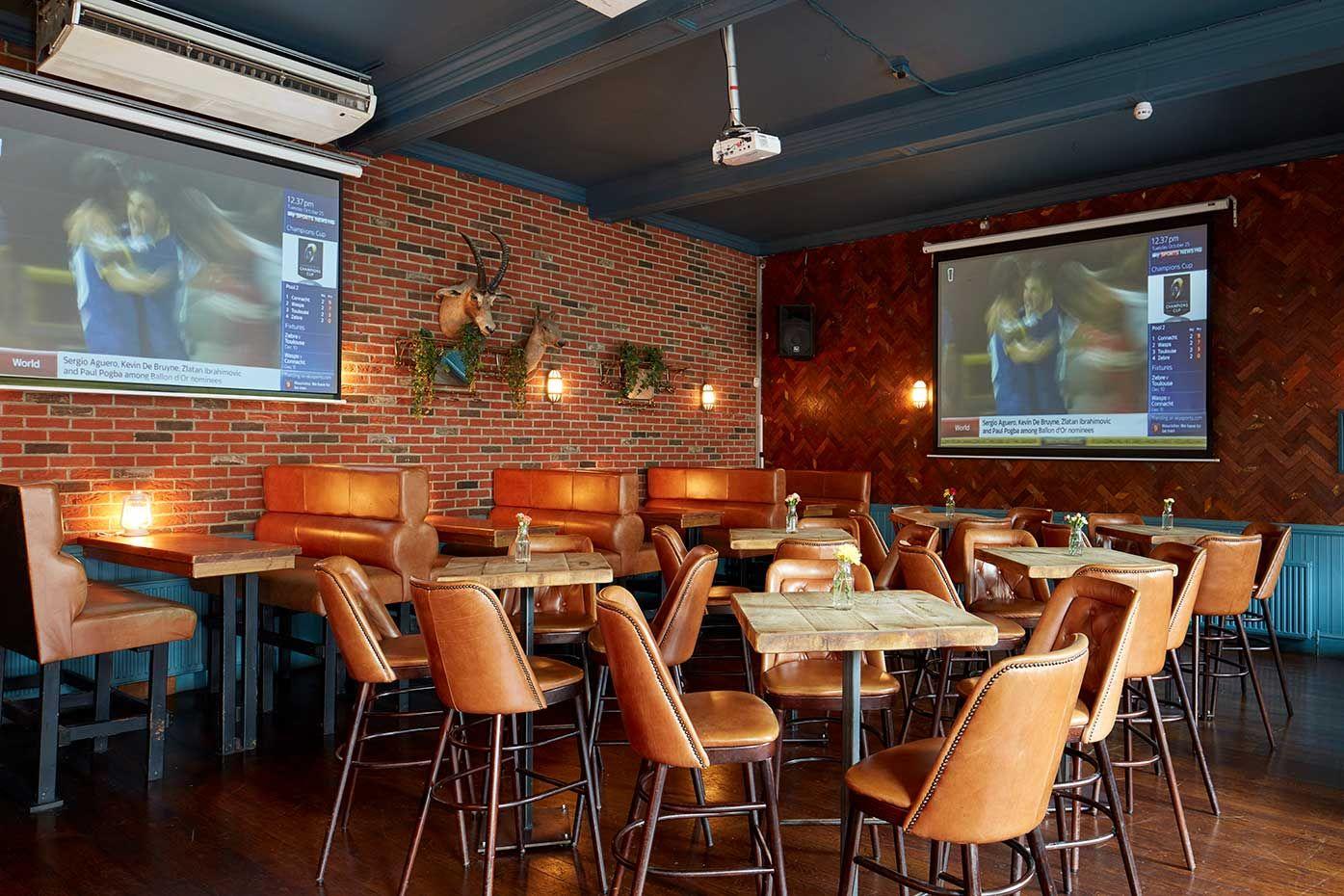 Gallery | The Regent Pub & Restaurant Balham | MARSTONS.URBAN ...
