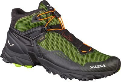 Photo of Salewa Men's Ultra Flex GTX Mid Boot – Moosejaw