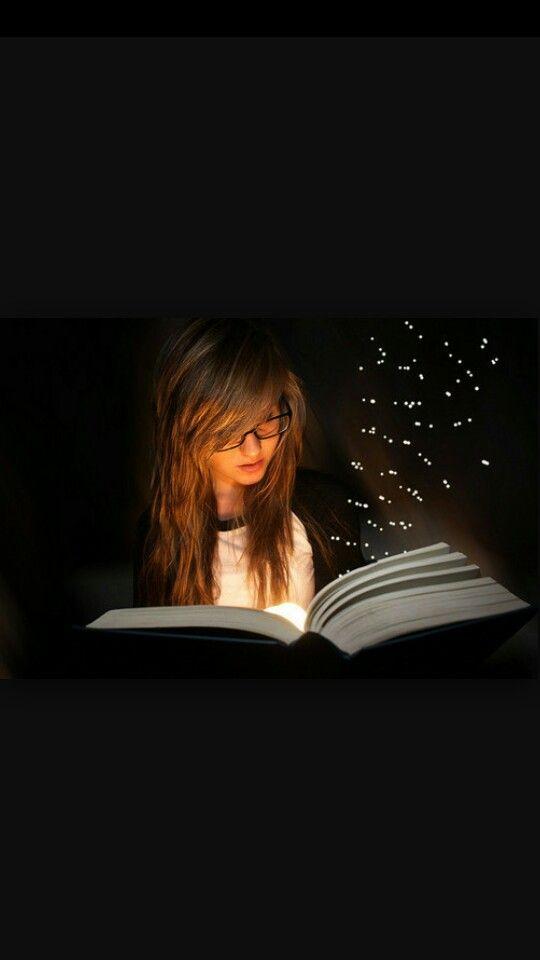 Nunca sabes lo que encontraras en un libro asta que lo lees