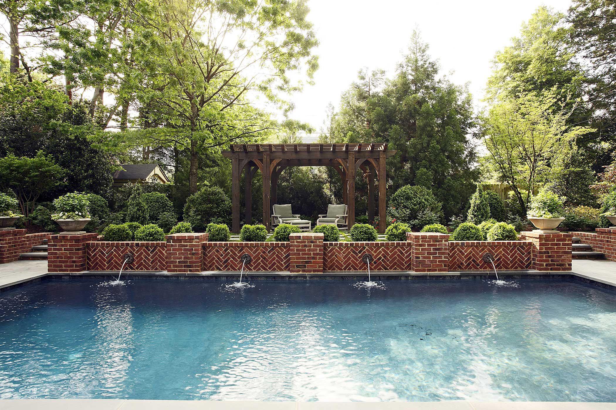 Marcia Fryer Landscape Designs Expert Landscape Designer