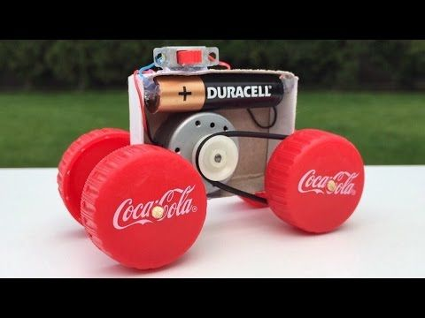 3 incredible ideas How to Make a Simple DIY Toy at Home