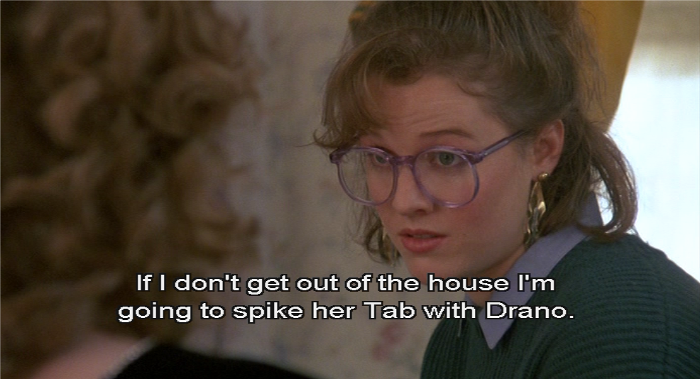 The Kat Stratford Guide To Being An Awesome Feminist: Adventures In Babysitting
