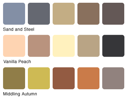 earth tone home decor photos earth tone color palette home design ideas - Home Decor Color Palettes