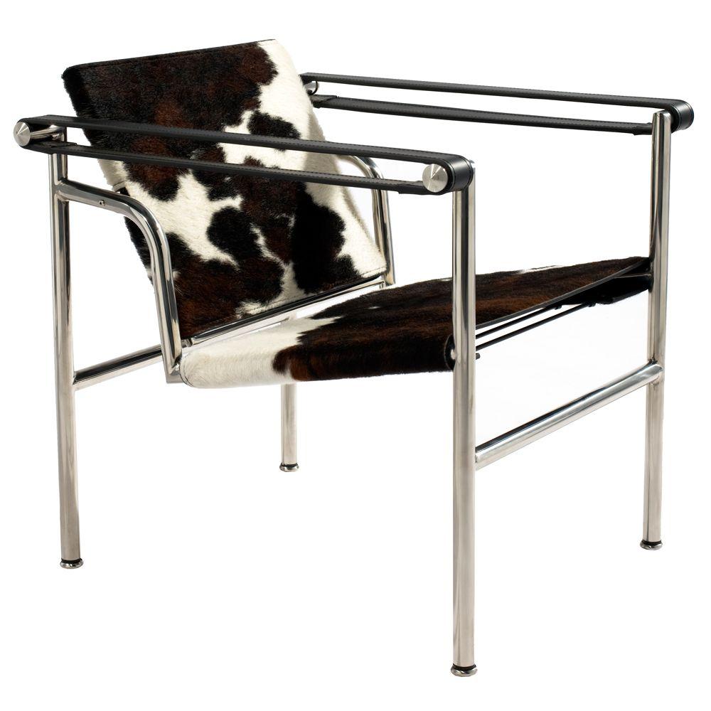 Le Corbusier   Lounge Chair, Barker U0026 Stonehouse