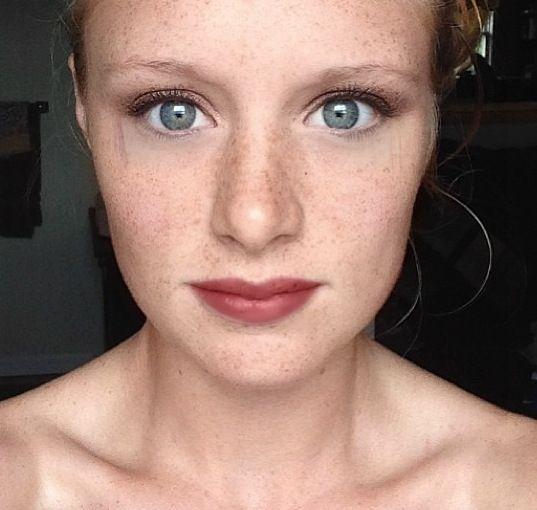 Mary Kay custom look. Under $50 with foundation, concealer, blush, eyeliner, mascara, eye color, lipstick
