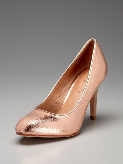 Corso Como Metallic Leather Pumps cheap manchester great sale outlet real PpHY4VSMsv