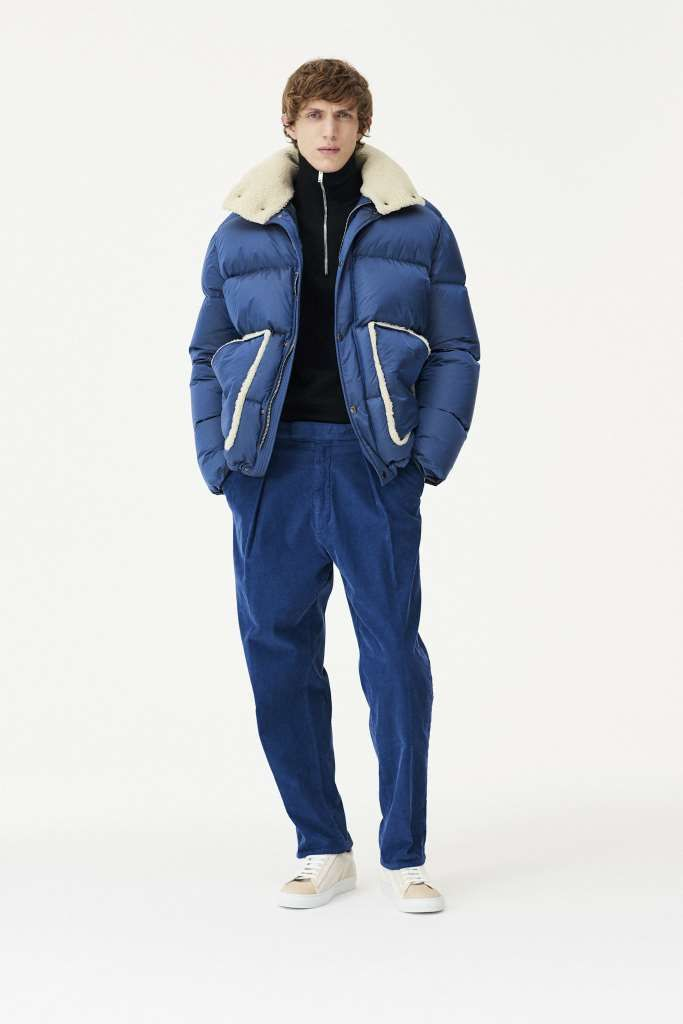 Male Fashion Trends: Dondup Fall-Winter 2017 Collection