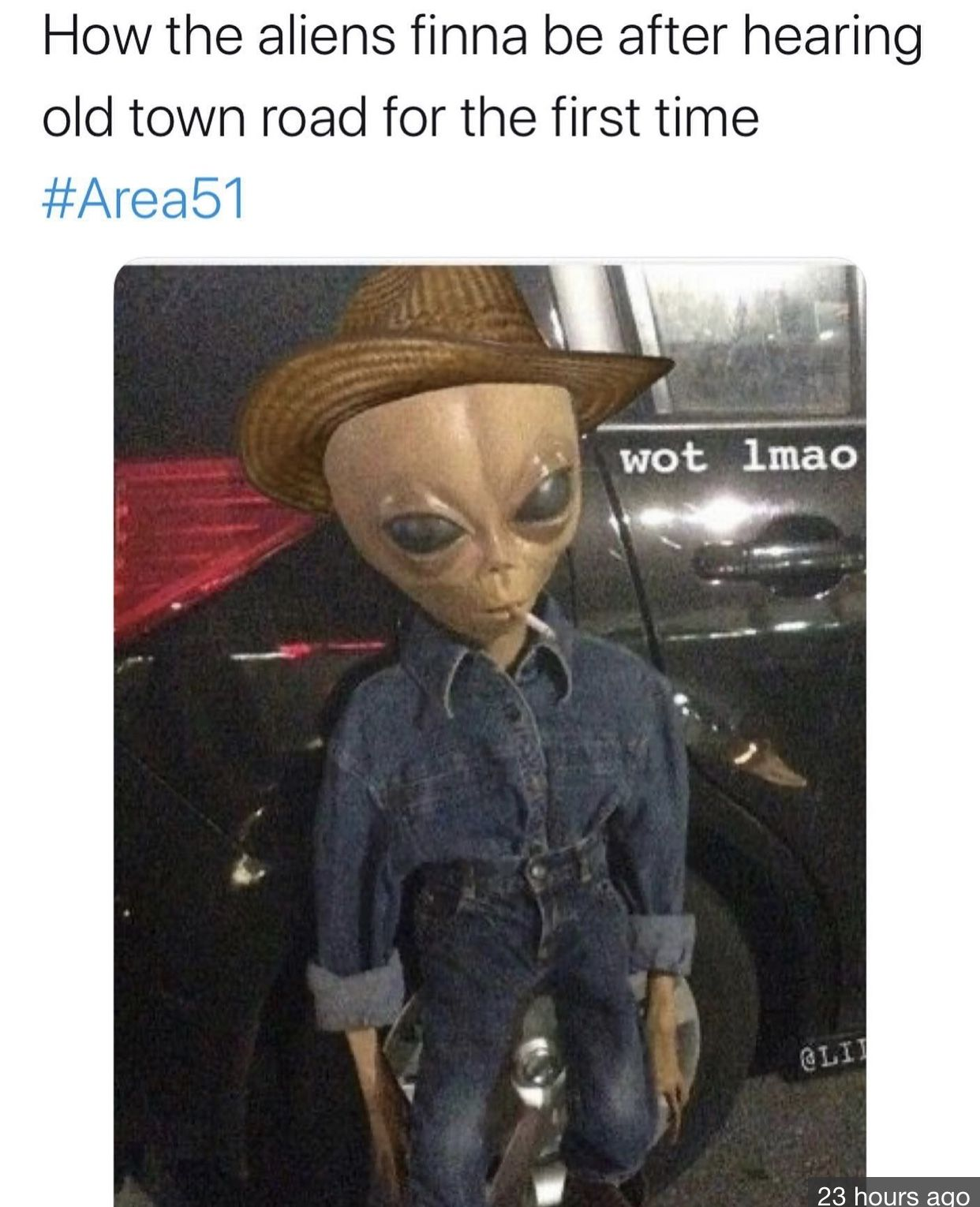 Old Town Road Memes Clean