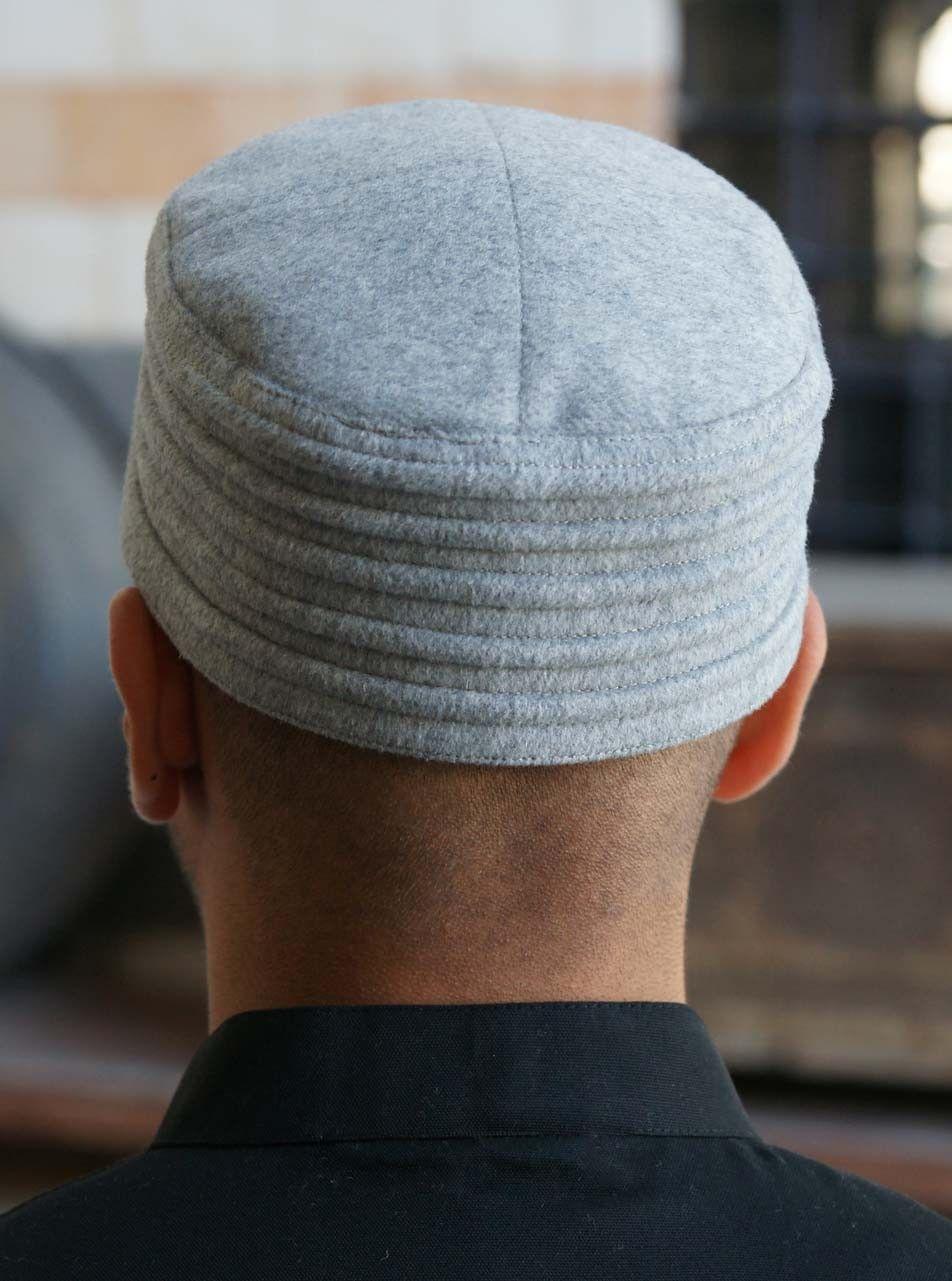 Jamal Wool Kufi Hat Hats Cheap Hats Warm Wool