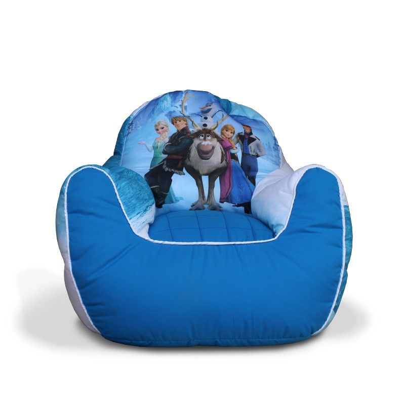 Fine Frozen Parachute Baby Sofa Bean Bag Beanbag Bean Bags For Ibusinesslaw Wood Chair Design Ideas Ibusinesslaworg