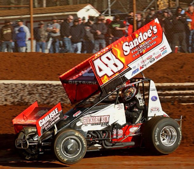 Icebreaker 30 Lincoln Speedway Pinterest Sprint Cars Racing