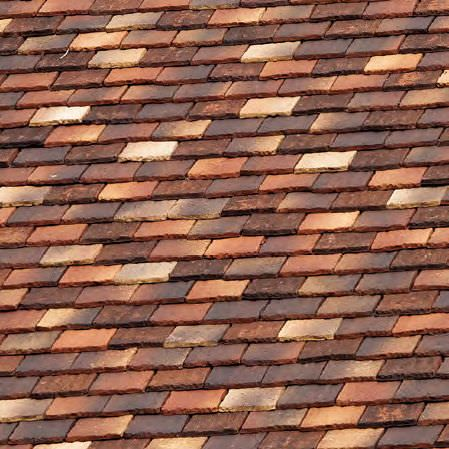 terracotta tile roof flat - Google Search   House   Roof