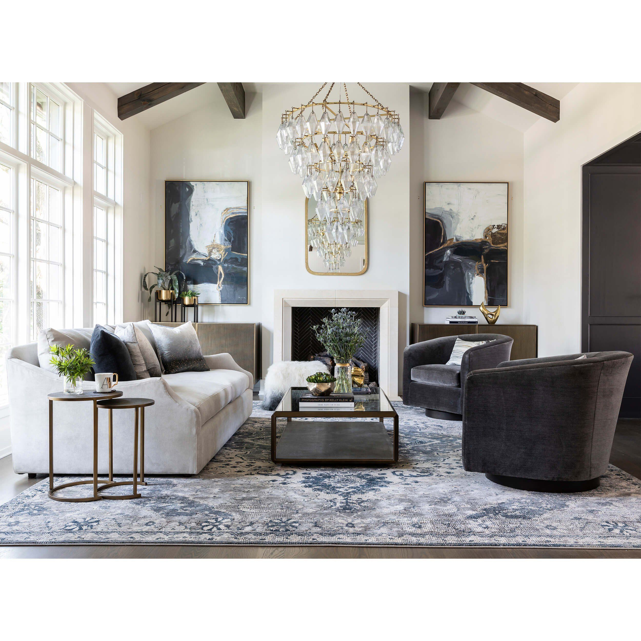 Home Furniture Nyc: Living Room Designs, Living