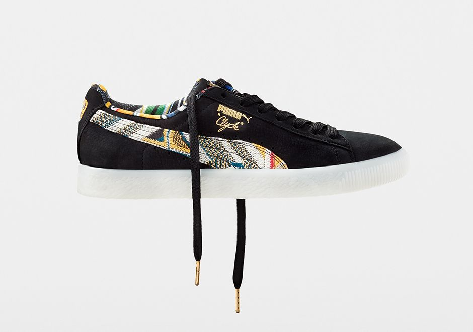 quality design 6b9c6 ea86d COOGI Puma Clyde Release Date | fashions | Release date ...