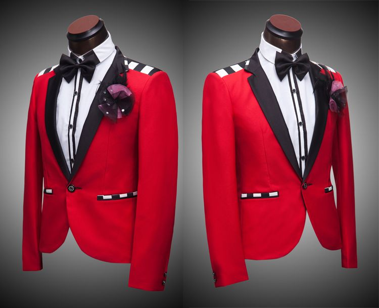 Click to enlarge Prom Tuxedo 2014 - More information | G ...