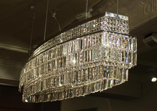 What Do You Think Of This Exquisite Fendi Chandelier