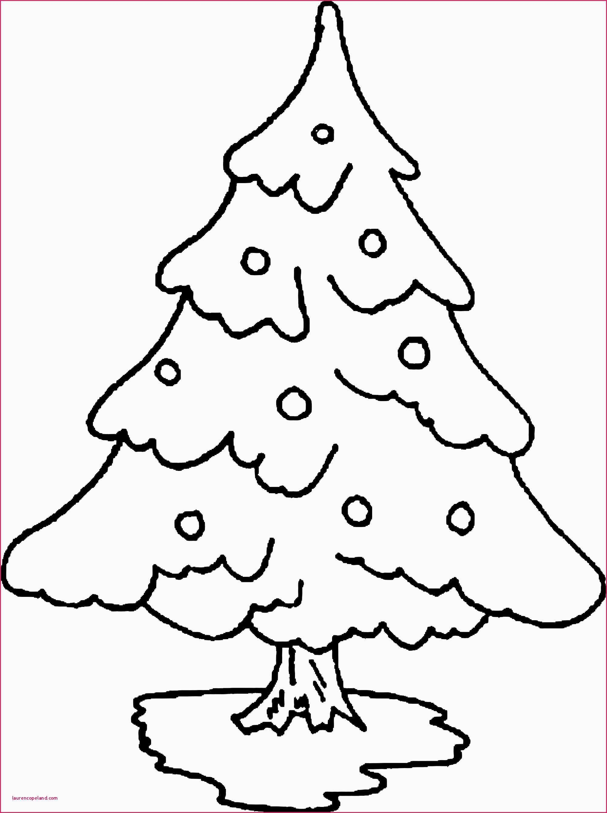 55 Genial Weihnachtsbaum Zum Ausmalen Galerie