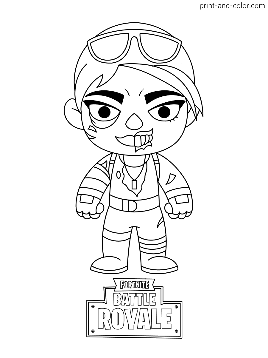 fortnite  coloring pages cool coloring pages coloring