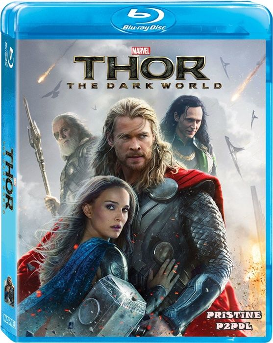 thor the dark world 720p bluray english subtitles
