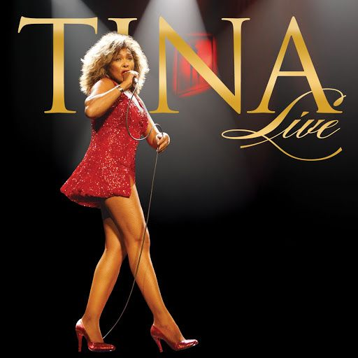 ▶ Tina Turner Proud Mary Live 2009 - YouTube