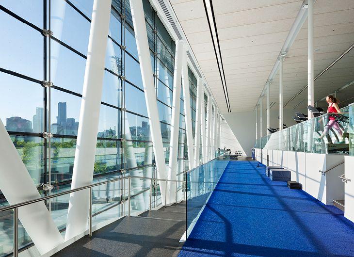 University of Toronto Goldring Centre for High Performance Sport