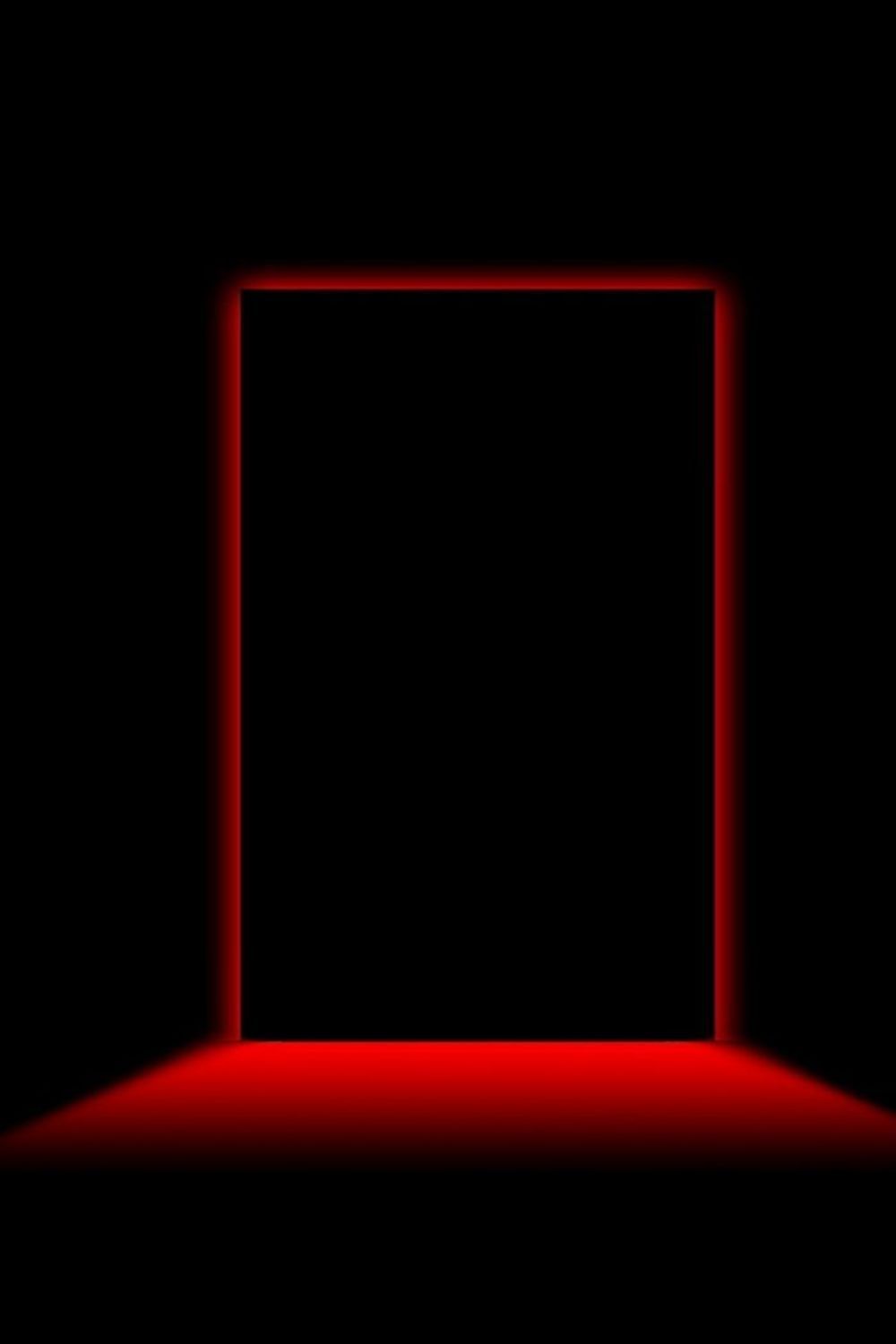 Black Neon Wallpaper IPhone