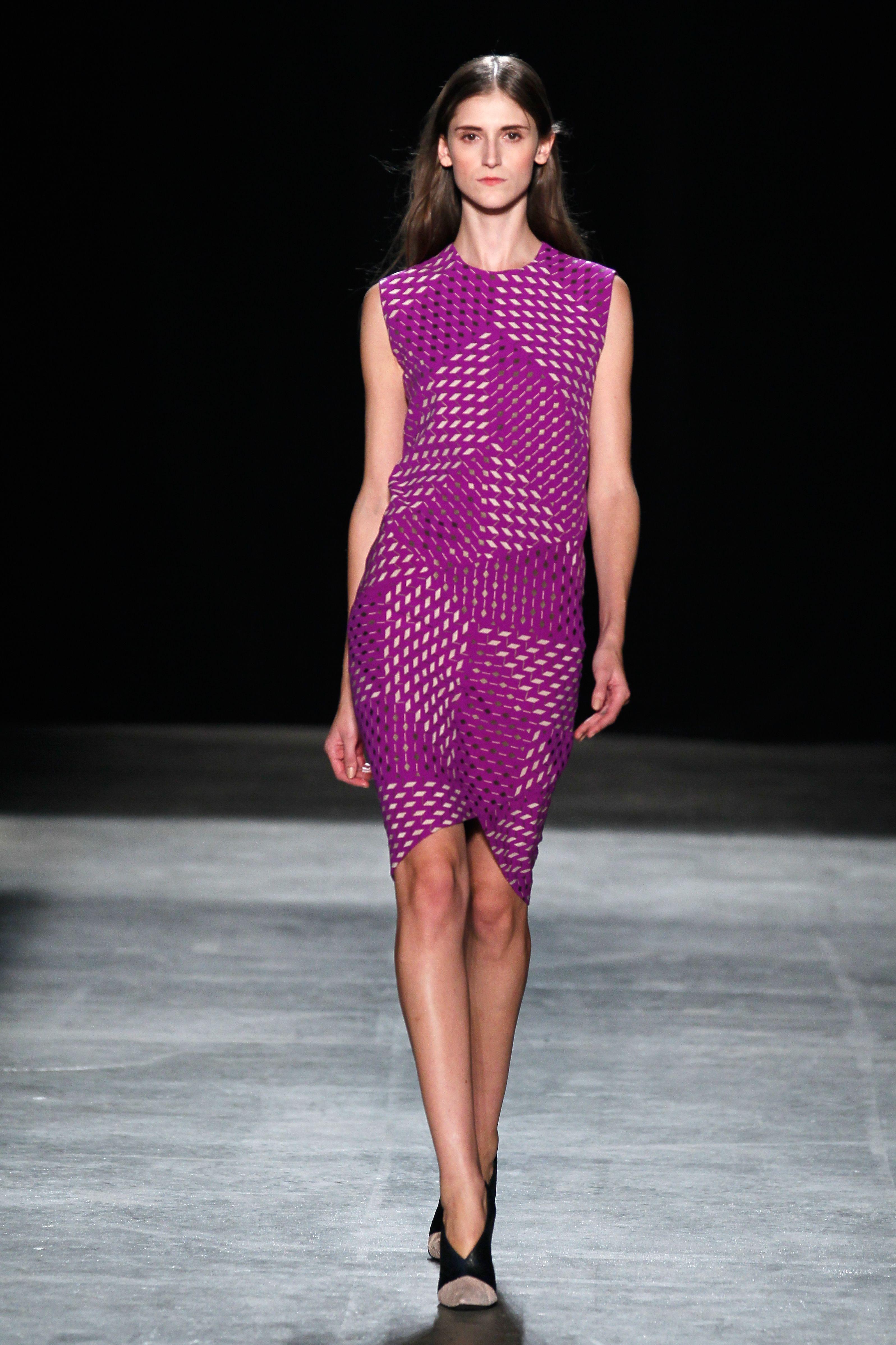 Increíble Vestido De Novia Narciso Rodríguez Ideas Ornamento ...
