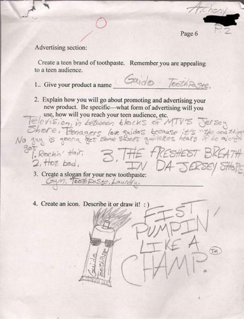 Funny Test Answers Misc Ideas Pinterest Funny Test Answers - 32 hilarious kids test answers