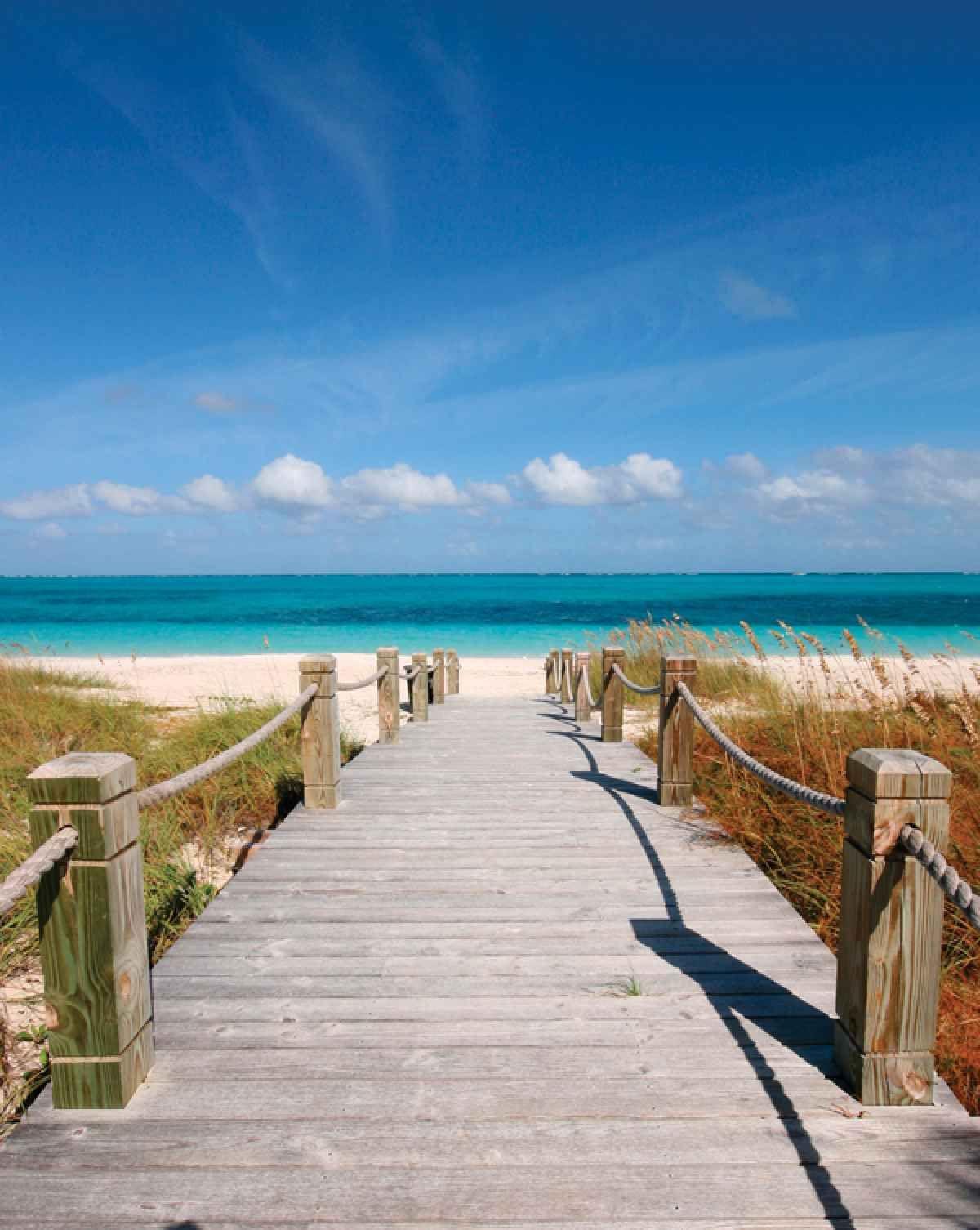 Beaches Turks, Caicos, Grace