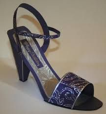paper shoe pattern - Google-haku