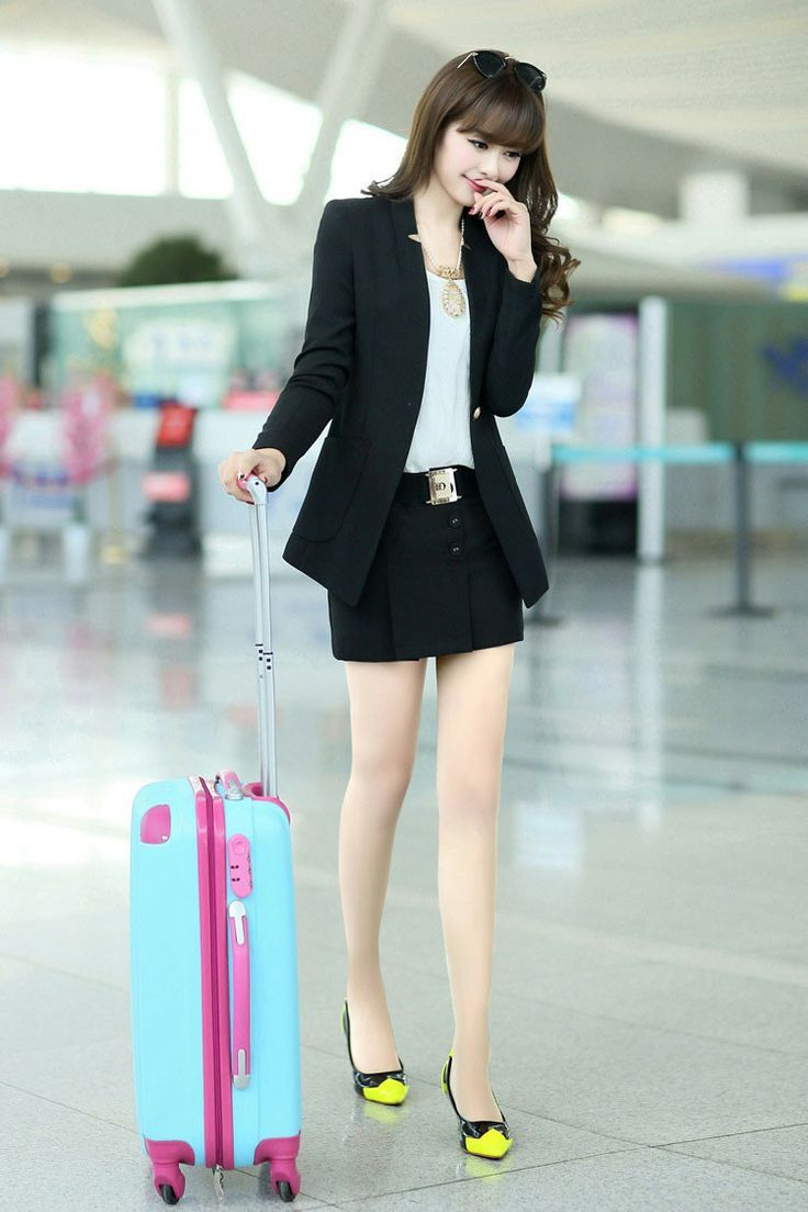 Pin By Korean Fashion On Street Style Pinterest Formal