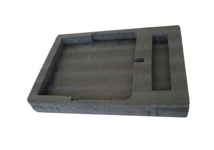 Conductive Open Cell Pu Foam Foam Polyurethane Foam Soft Textures