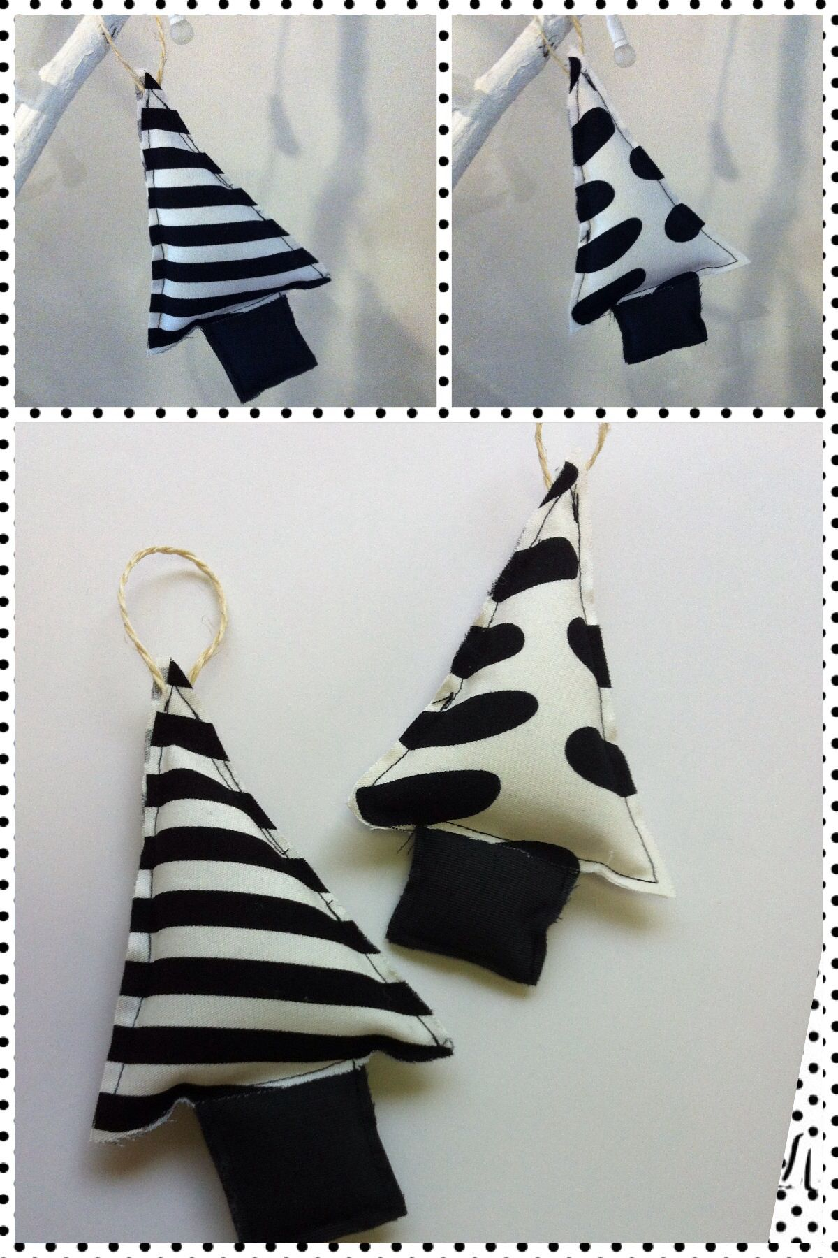 xmastree handmade by creart pameijer