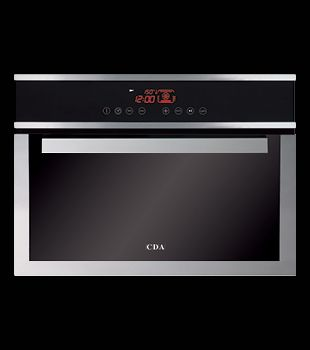 Microwave Oven Compact Combination Grill