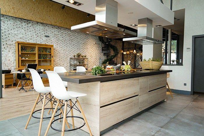 Treetops Un Nuevo Espacio Gastronomico En Madrid Con Un Elegante