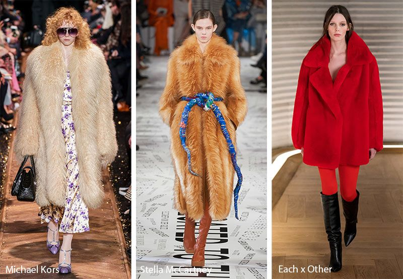 Winter 2020 Trends.Fall Winter 2019 2020 Fashion Trends 2020 Fashion Trends