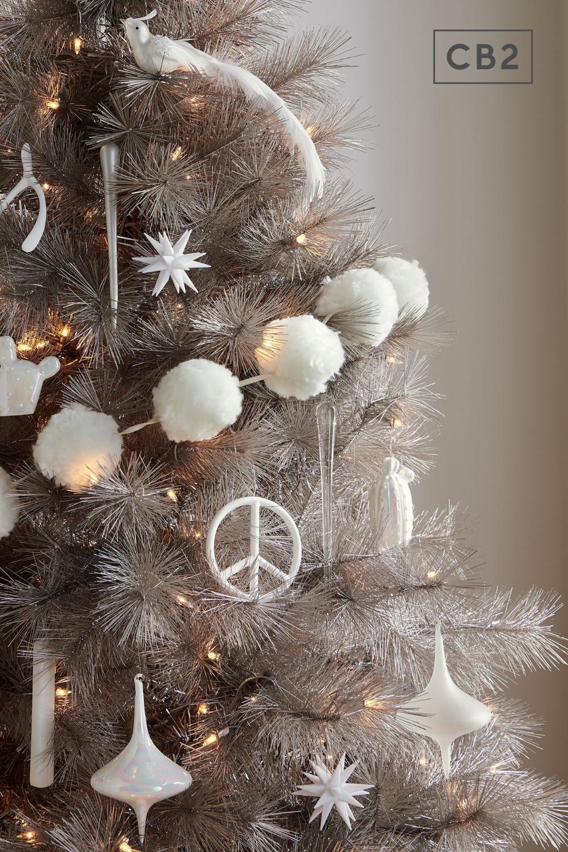 Table Decoration Star Christmas raumdeko Tree in Silver Decoration Reindeer