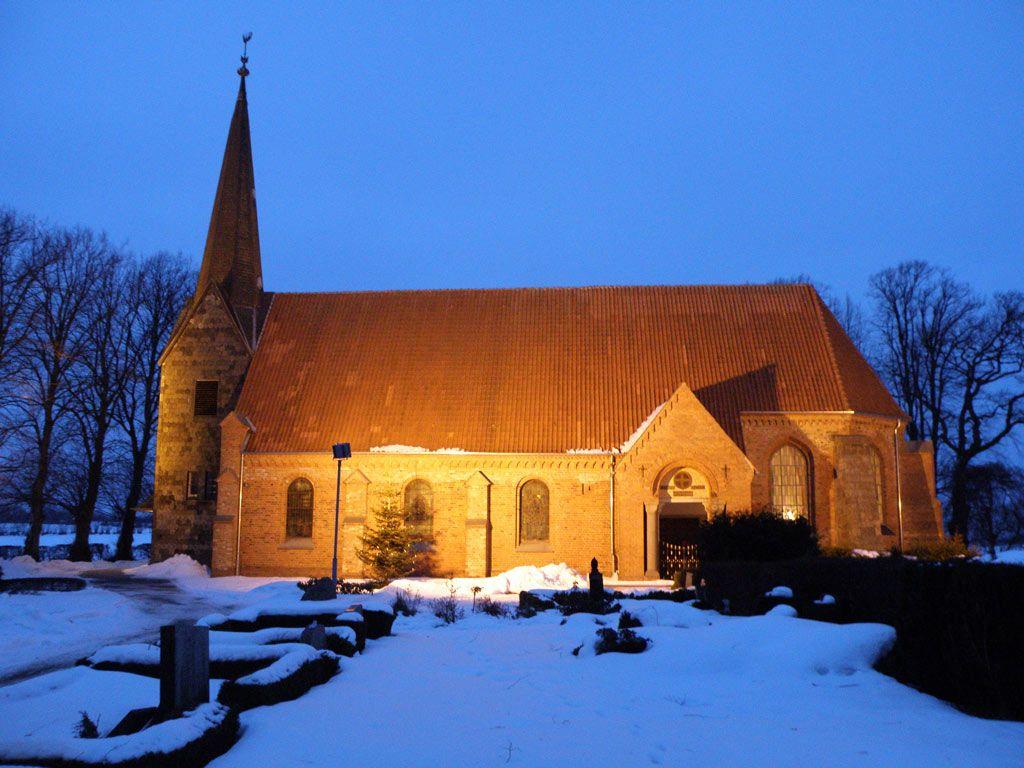 Kirche Rendsburg