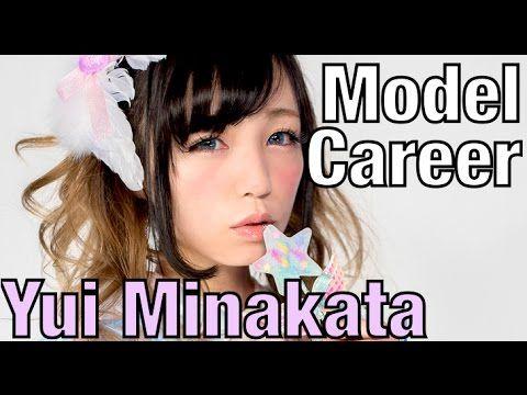 About model career | Yui Minakata Japanese kawaii fashion model | KERAモデ...