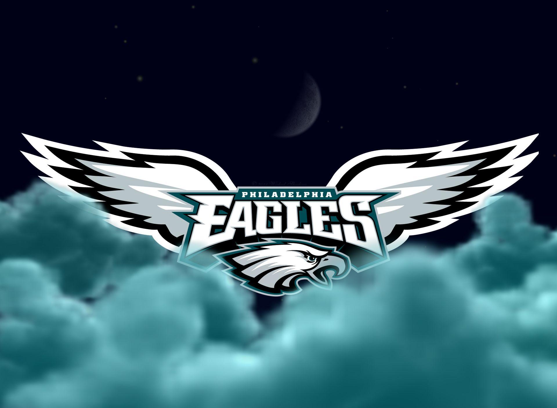 Philadelphia Eagles Desktop