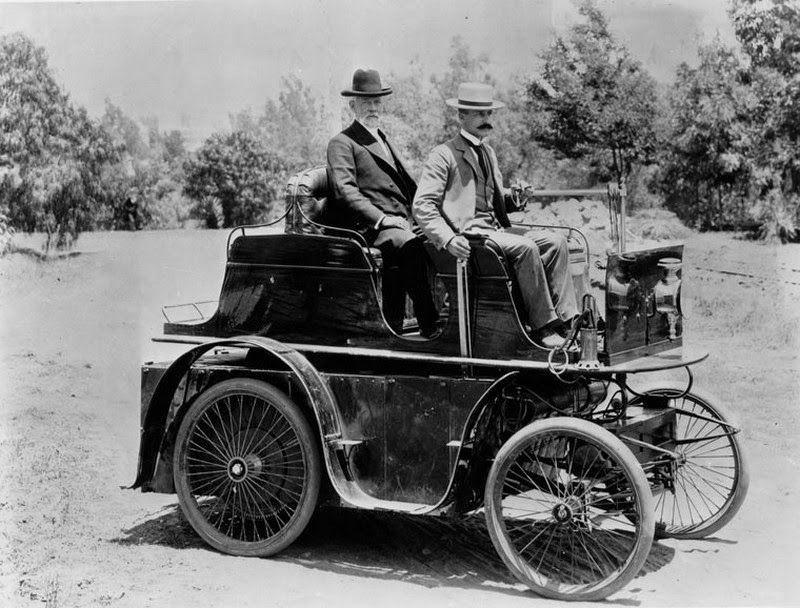 Erie & Sturgis (1897); Los Angeles, California; United States ...
